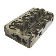 Cylinder Head (Complete) Perkins AD3 152 (New)